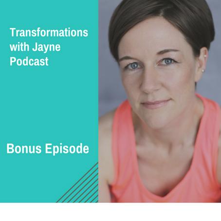 Podcast: Bonus Episode- Back in Japan & Juggling the To-Do List