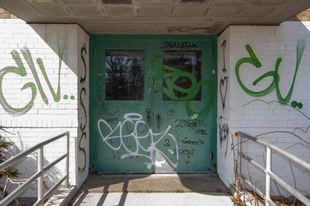 Abandoned 08