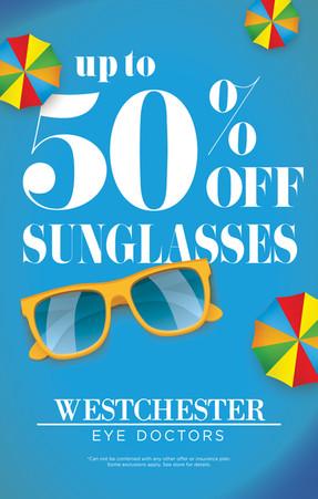 Westchester Eye Doctors Stanchion