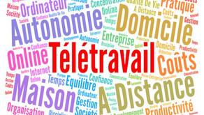 Le télétravail au Togo : mode d'emploi