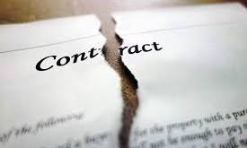La rupture du contrat de travail à durée déterminée en temps de crise de covid-19