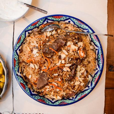 Qabuli Pilau: Afghanistan's tasty dish