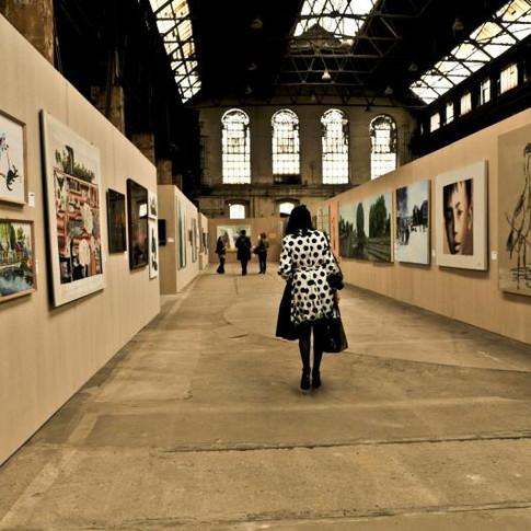 Prague Biennale 2009