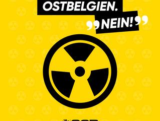 Atommülllager - CSP: Absage aus Ostbelgien