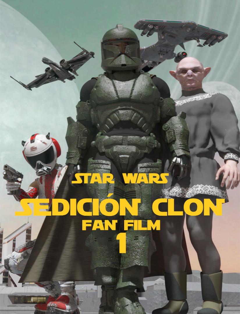 Sedición Clon 1 (2015)