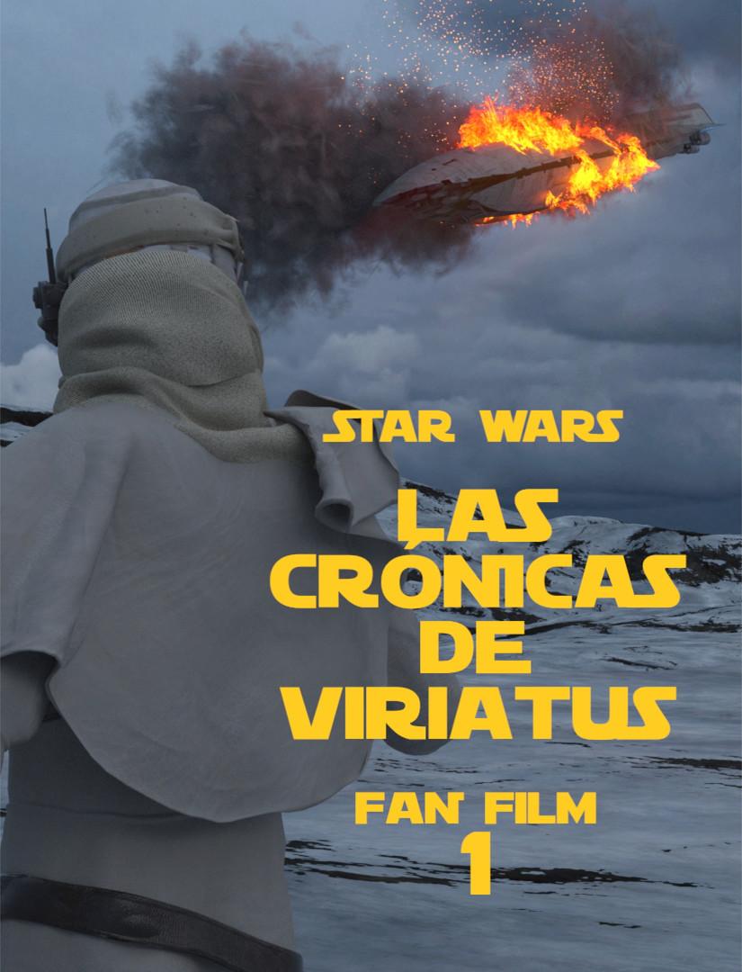 Las Crónicas de Viriatus (2018)