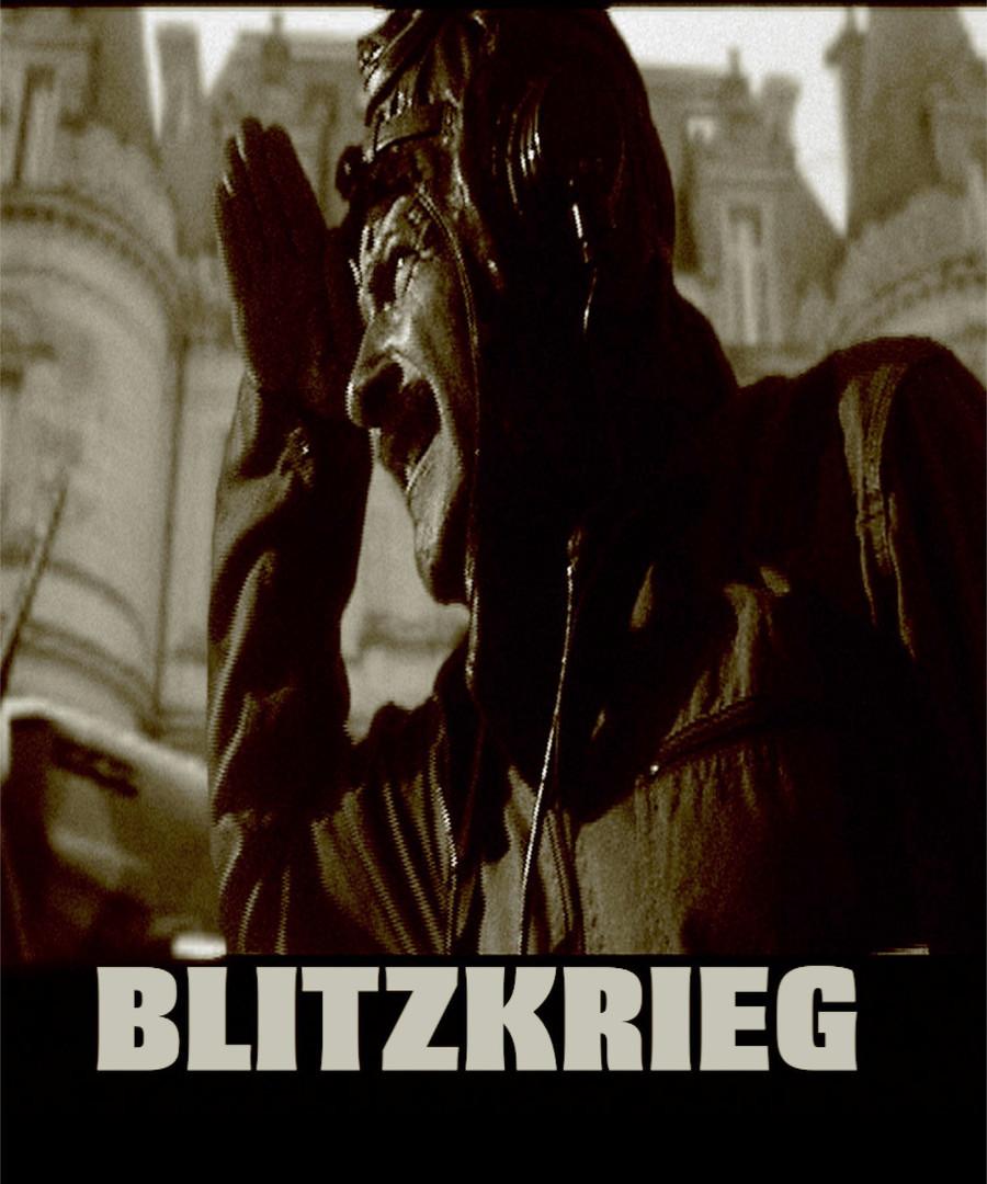 Biltzkrieg (2005)
