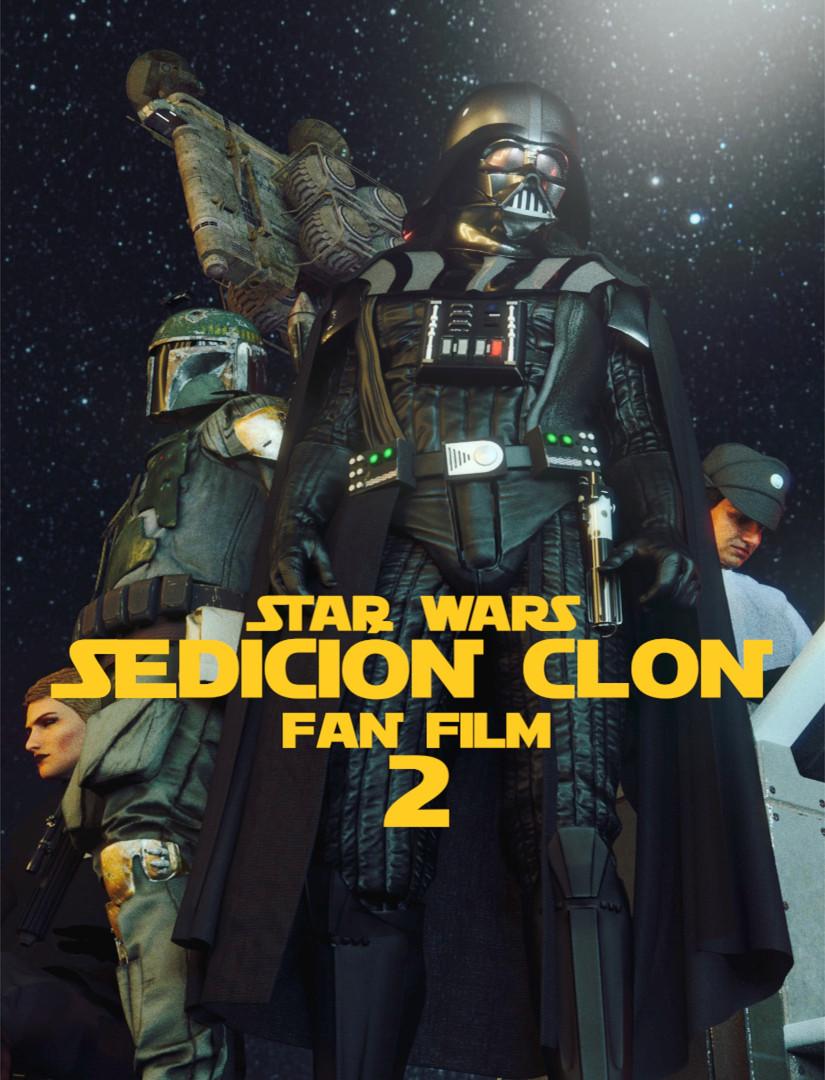 Sedición Clon 2 (2015)