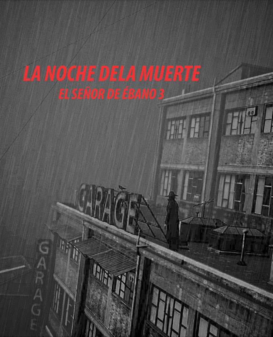La Noche de la Muerte (2020)
