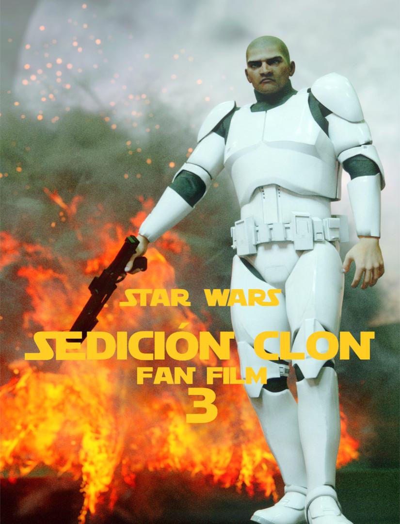 Sedición Clon 3 (2016)