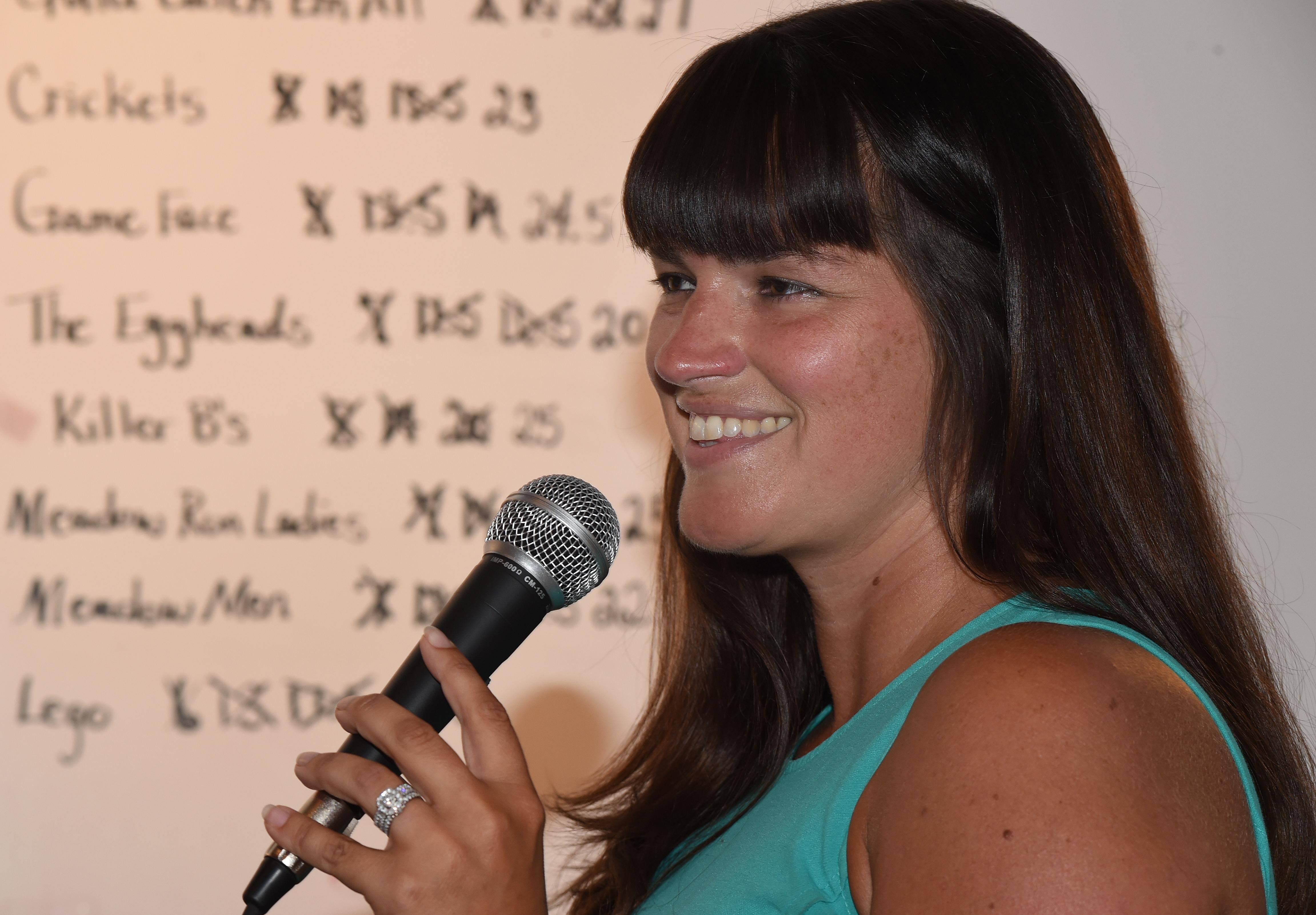 08-06-18 Trivia, Kristen Lisiecki 1
