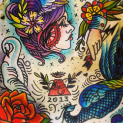 #Tattoo #flash call 661-858-3130 for appointments _3