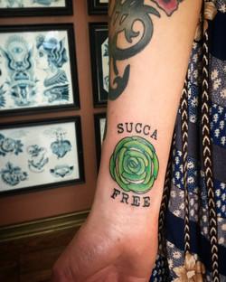 Succa FREE!