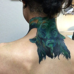 Coverup on Ben