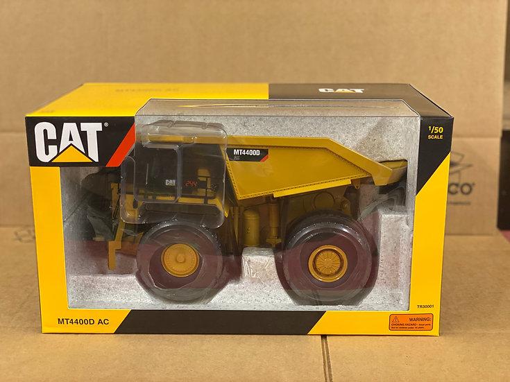 TR 1/50 Caterpillar MT4400D AC Off Highway Truck