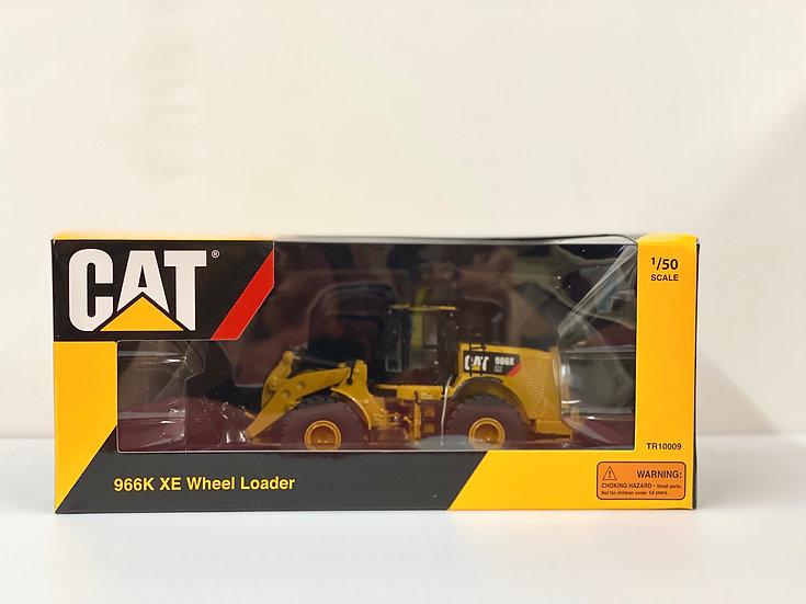 TR 1/50 Caterpillar 966K XE Wheel Loader Stock