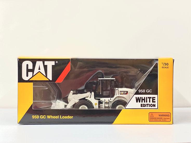 TR 1/50 Caterpillar 950GC Wheel Loader Stock