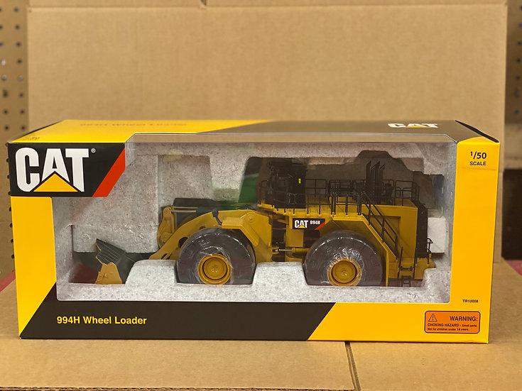 TR 1/50 Caterpillar 994H Wheel Loader Stock