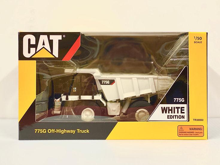 TR 1/50 Caterpillar 775G Off Highway Truck