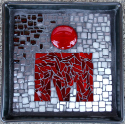 Ironman Tray