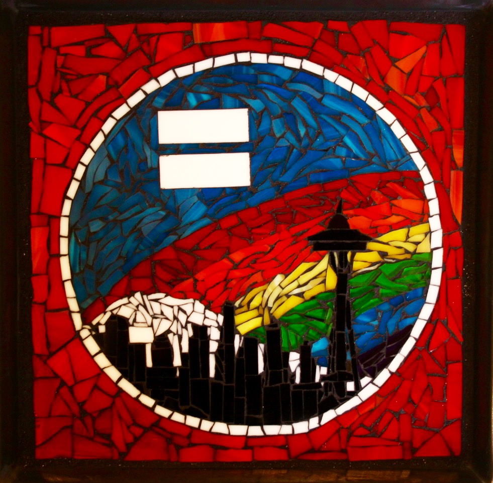 Marriage Equality Seattle Style