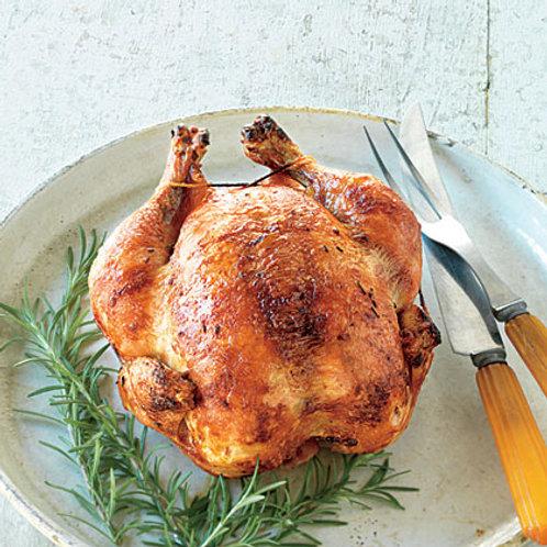 For pickup 2/25/21 Roasted Chicken Dinner