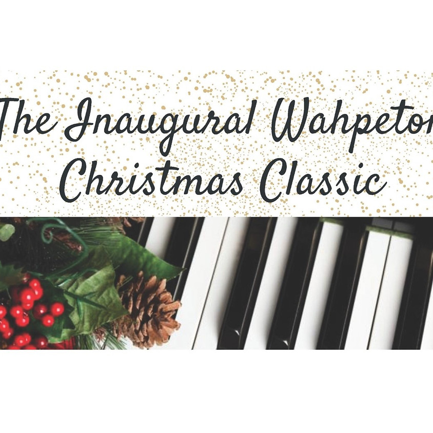 Wahpeton Christmas Classic!