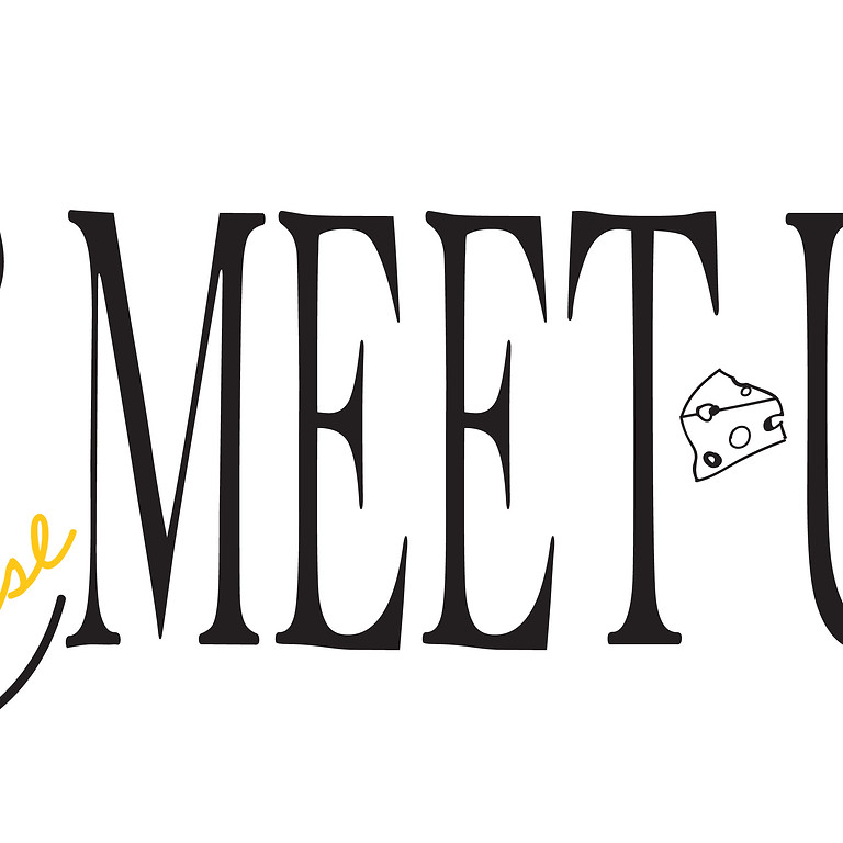 Wine and Cheese Meetup Vol. 2