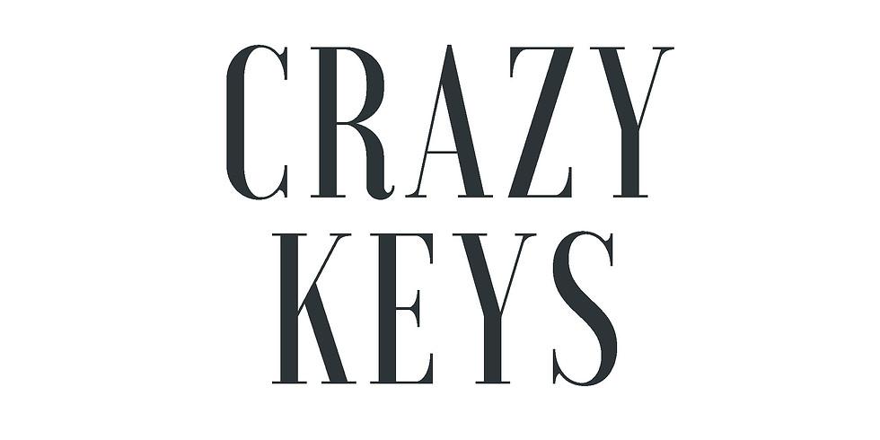 Crazy Keys Dueling Pianos