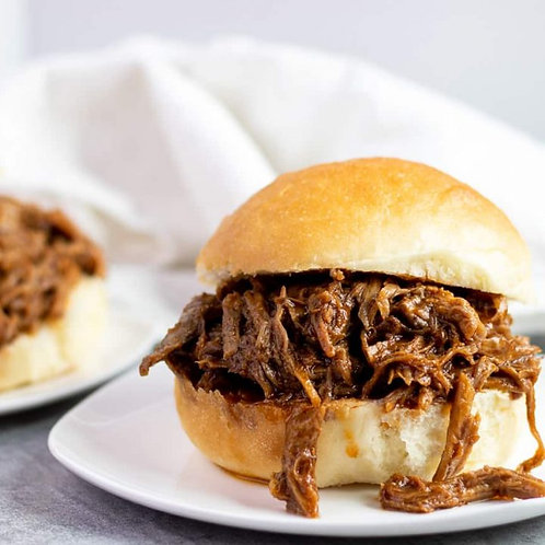 For pickup 3/11/21 Pulled Pork Sandwiches