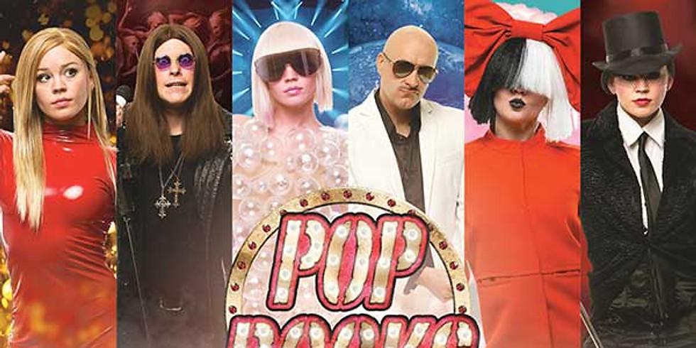 PLP 2021 w/ Pop Rocks