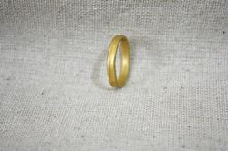 טבעת עדי עד זהב