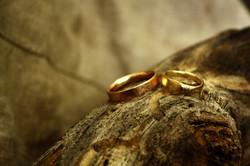 טבעת נישואי בת הצ'יף (ימין)+אור גדול