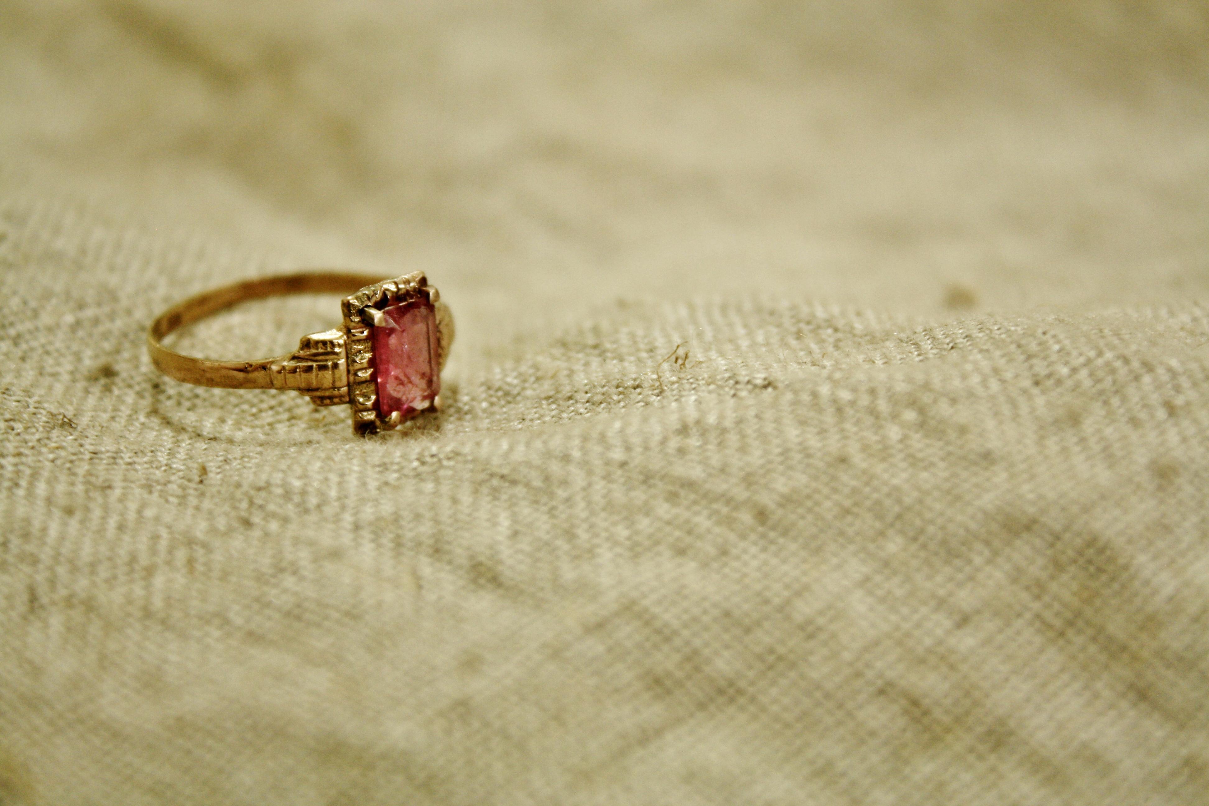 טבעת אירוסים במוסקבה