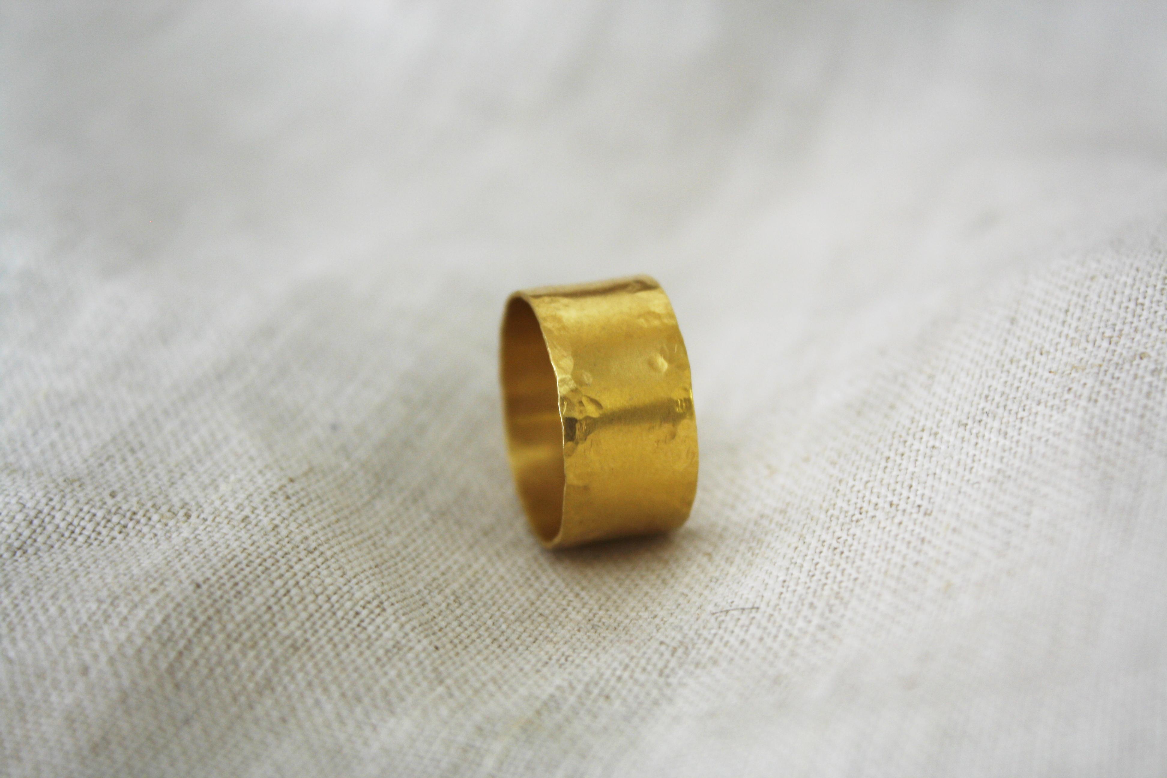 טבעת נסיכה מצרית