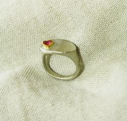 טבעת מלכת שבא