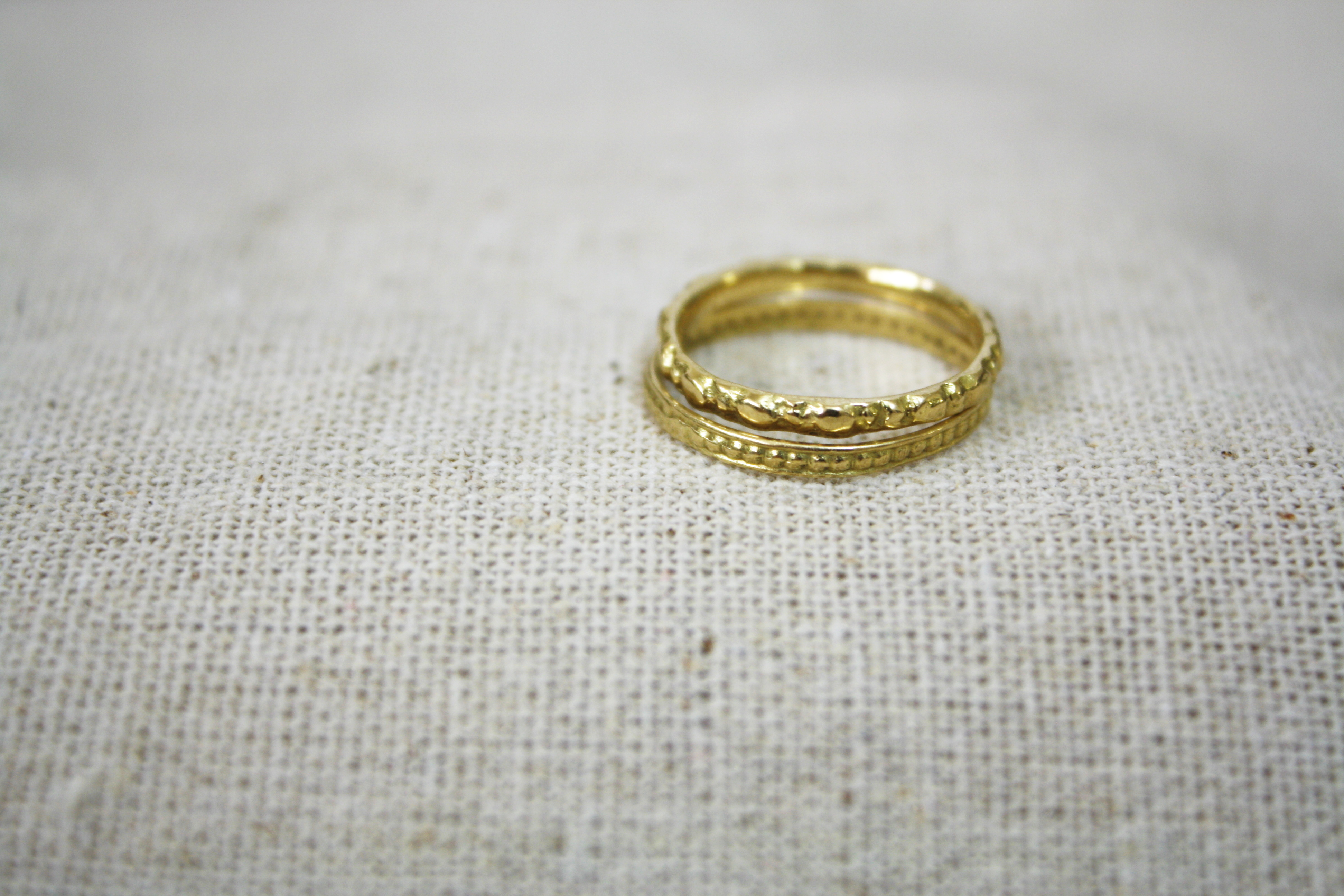 טבעת עיטורים, טבעת אלף לילה זהב