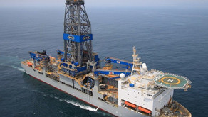 Noble drillship to work for ExxonMobil offshore Guyana