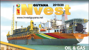 Invest Guyana Publishes a 2019/2020 Investment Feature