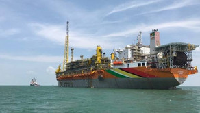 Guyana Keenly Watched by Global Leaders as Oil & Gas Portion of the Energy Sector Produces First Oil