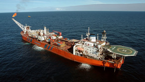 New oil discovery to push Guyana's daily oil production to 500,000 barrels per day