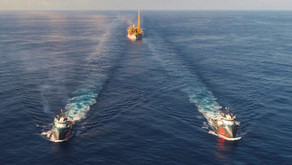 Hess Corporation CEO reveals breakeven cost for offshore Guyana