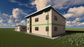 Made In Guyana – Modular Office and Camp Solutions by TOTALTEC