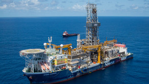 Stena Drilling Advances Digital Transformation on Guyana Rigs with Independent Data Services