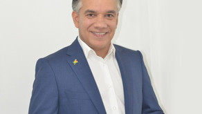 TOTALTEC CEO Lars Mangal Features in Guyana Inc. as a Driving Force for Guyanese Participation