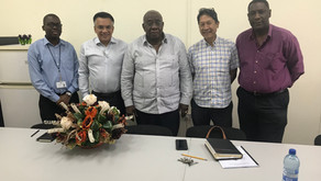 TOTALTEC PRESENTS TRAINING PROGRAMS TO GUYANA'S TECHNICAL, VOCATIONAL EDUCATION AND TRAINING (TVET)