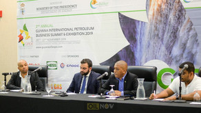 Minister of Natural Resources Withdraws From GIPEX 2021, citing 'Anti-Local Content' Sentiment