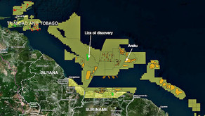 Reserve Estimates Continue to Climb with Guyana One Month into First Oil