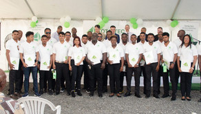 TOTALTEC Academy has first anniversary, graduates fourth class