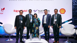 TOTALTEC Participates in World Energy Capital Assembly in London